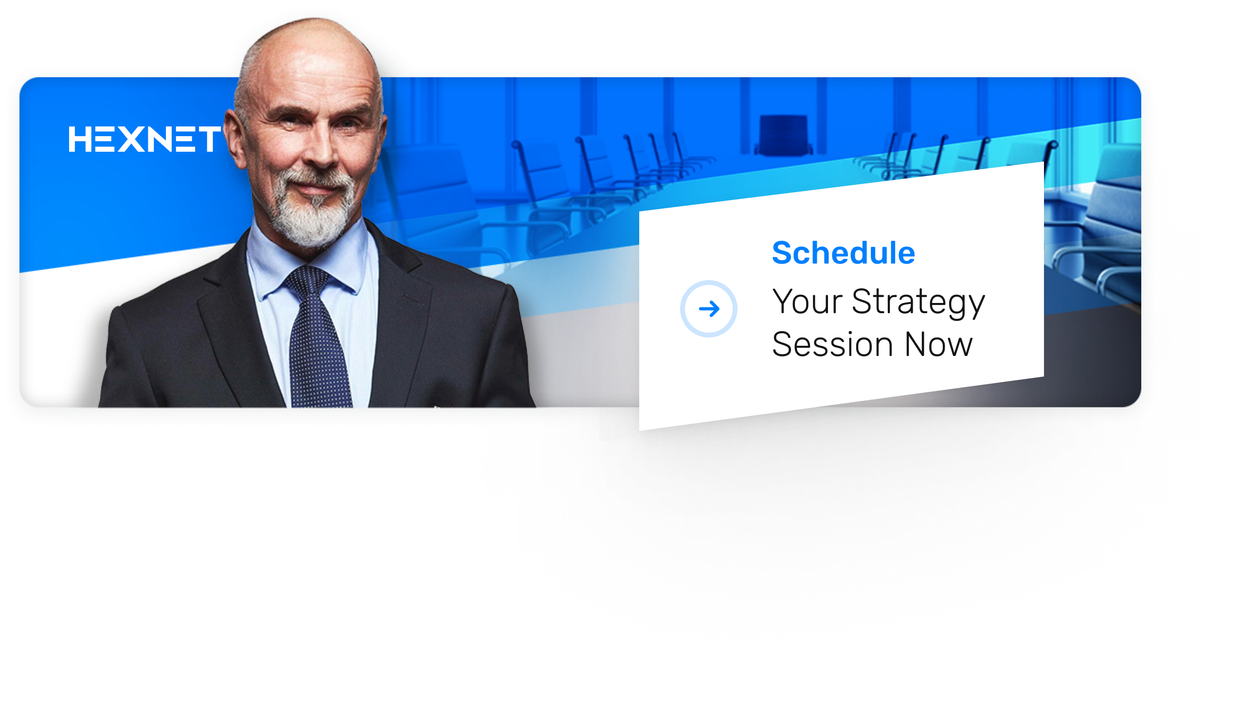 Schedule Digital Marketing Strategy Session with HEXNET